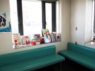 施設案内│鳥栖市の動物病院「青木犬猫病院」